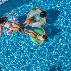 Stay Healthy With Tips for Pool Water Cleaning & Maintenance [Guide]