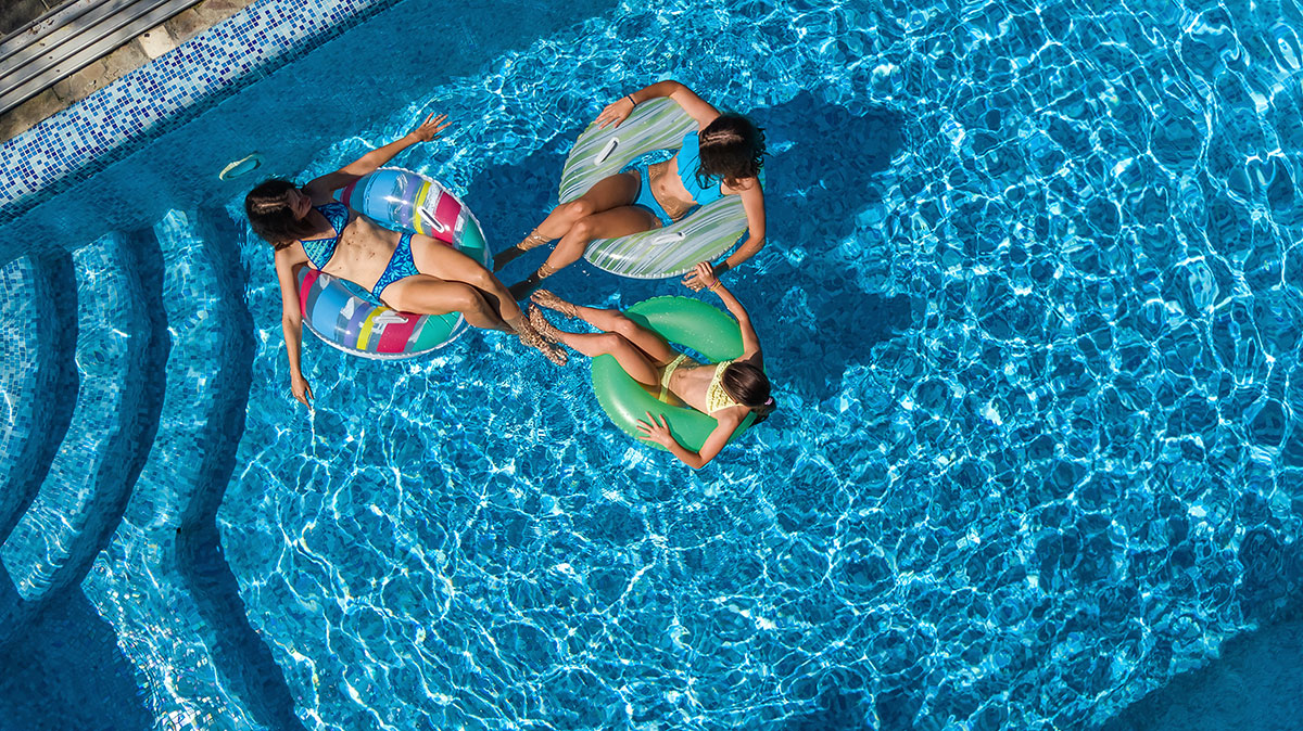 A Pool Owner's Guide To Pool Water Cleaning And Maintenance