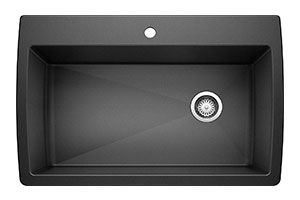 Product Image for BLANCO DIAMOND Super Single Bowl Kitchen Sink