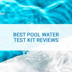 Clean Your Pool Water With The Best Pool Water Test Kit!