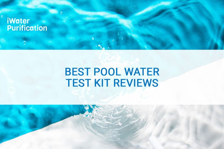 Featured Image for Best Pool Water Test Kit Reviews