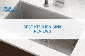 Best kitchen sink reviews featured image