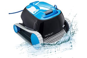 Dolphin Nautilus CC Automatic Robotic Pool Cleaner Product Image
