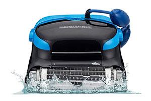 Dolphin Nautilus CC Plus Automatic Robotic Pool Cleaner Product Image