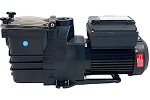 Product image of Harris In-Ground VS Variable Speed Swimming Pool Pumps (3 HP)