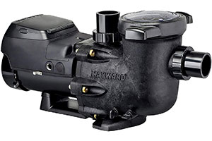 Product image of Hayward TriStar VS Variable-Speed Pool Pump
