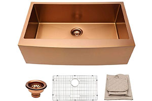 "Product Image for Lordear 33"" Inch Kitchen Sink"