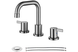 Product Image of PARLOS Two-Handle Widespread Bathroom Faucet