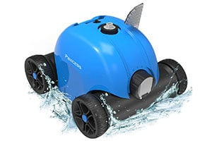 PAXCESS Cordless Automatic Pool Cleaner Product Image