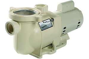 Product Image of Pentair 340042 SuperFlo Variable Speed Pool Pump