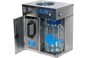 Pure Water Mini-Classic Counter Top Distiller Product Image