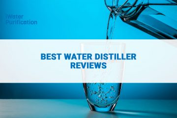 Reviews of The Best Water Distillers Featured Image
