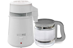 Waterwise 4000 Water Distiller Product Image