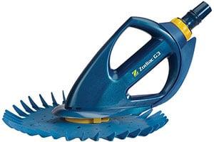Zodiac Baracuda G3 Automatic Pool Cleaner Product Image