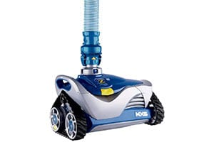 Zodiac MX6 In-Ground Suction Side Pool Cleaner Product Image