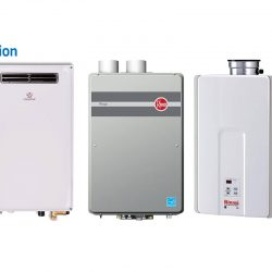 Propane Tankless Water Heaters Buying Guide