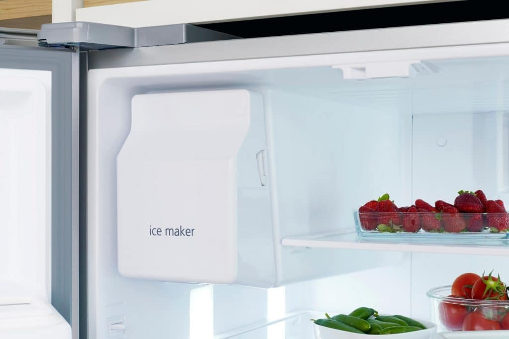Keeping Your Ice Maker Clean