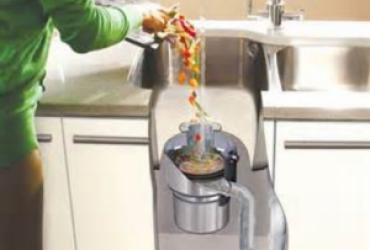 clogged garbage disposal how do you fix a jammed garbage disposal - Garbage Disposer