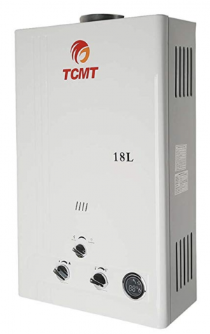 Product image of Tengchang Propane Gas Tankless Water Heater